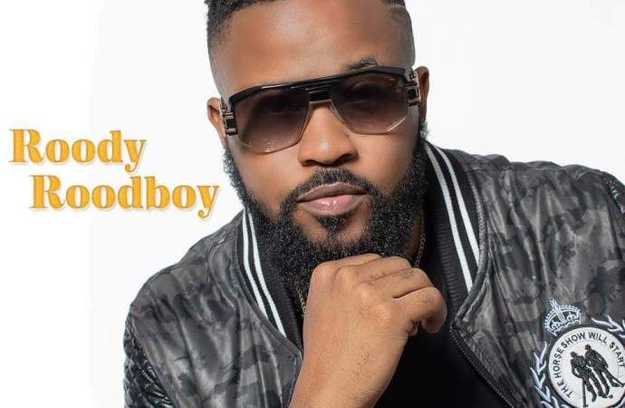 Guéri du Coronavirus, RoodyRood Boy s'adressera à ses fans ce dimanche