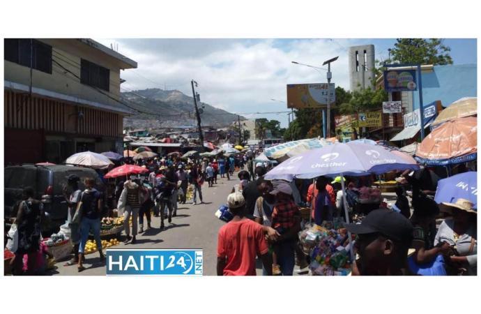 Coronavirus: Les marchés publics, un véritable canal de propagation du Covid-19