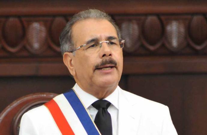 République Dominicaine-Coronavirus: Danilo Medina annonce des mesures de protection spéciales