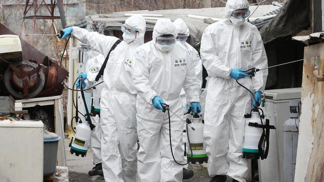 L'église catholique s'implique dans la lutte contre le Coronavirus