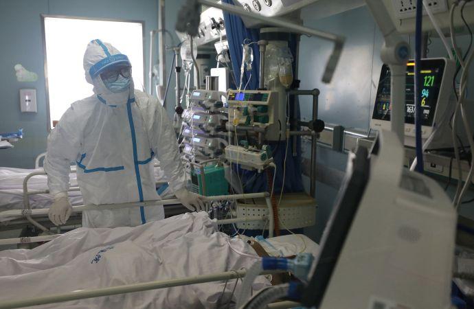 Haïti-Coronavirus: 15 cas confirmés, selon le MSPP