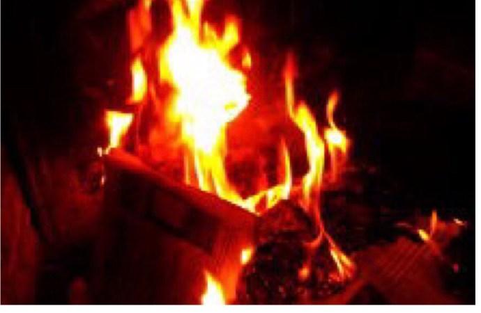 Trois présumés bandits brulés vifs dans le Nord