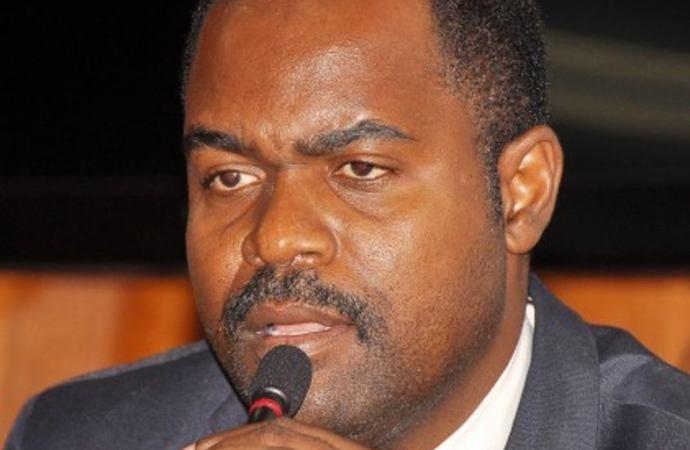 Agression du sénateur Kedler Augustin, le sénat s'insurge