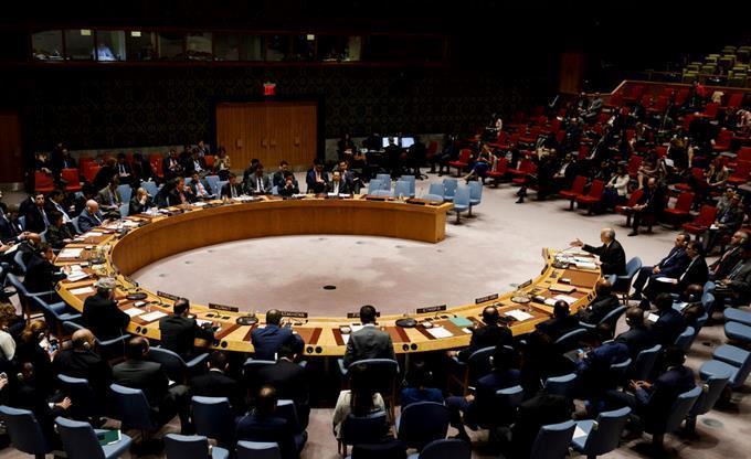 La République Dominicaine à la tête du Conseil de sécurité des Nations Unies