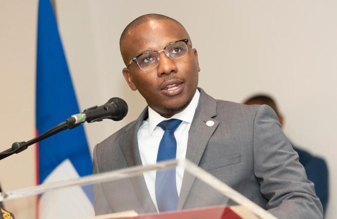 Les 68 Haïtiens qui seront déportés ne présentent aucun signe de coronavirus, rassure Claude Joseph