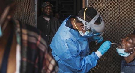 Coronavirus : 8 morts et 81 cas de contamination Haïti