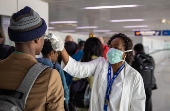 Haïti-Coronavirus : le nombre de cas confirmés augmente à 47