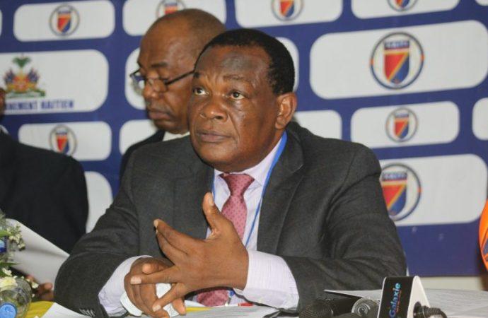 Haïti / Sport : Yves Jean-Bart accusé d'abus sexuel sur des footballeuses