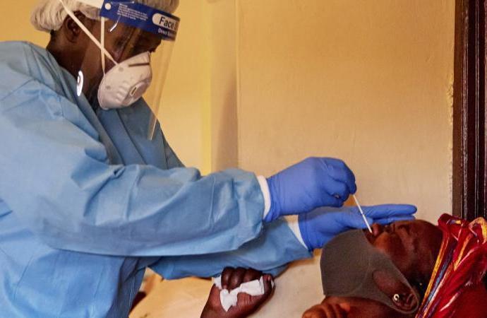 Coronavirus: Un nouveau décès enregistré