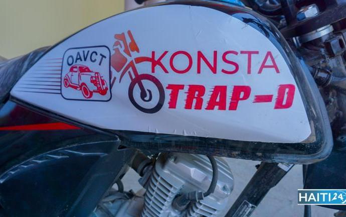 """OAVCT : """"Constat Trap-D"""" officiellement lancé"""