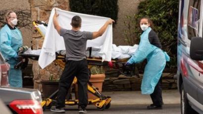 République dominicaine-Coronavirus: 98 morts, 1956 personnes contaminées
