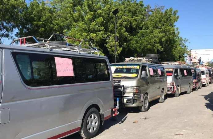 Haïti-Coronavirus : L'APCH entend protéger le département du Sud