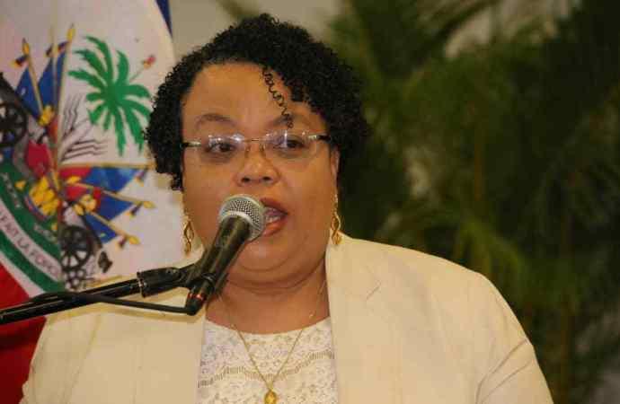 Coronavirus: «Il n'y a aucun cas de guérison en Haïti», selon le MSPP