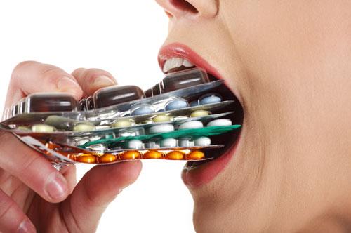 Coronavirus: Le MSPP veut lutter contre l'automedication de la chloroquine