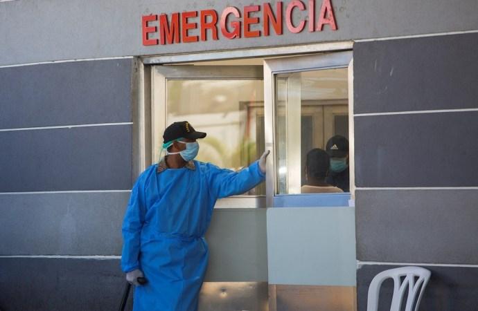 Coronavirus : la République Dominicaine approche les 10 000 cas de contamination