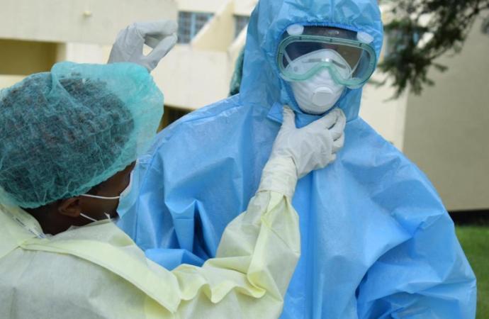 Haïti-Coronavirus: 25 décès, 734 cas au total
