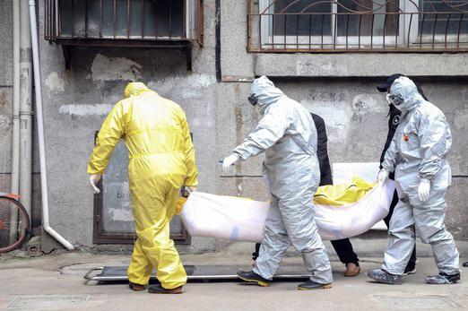 Coronavirus : 11 morts en une semaine, l'hôpital Saint Luc alerte les autorités sanitaires