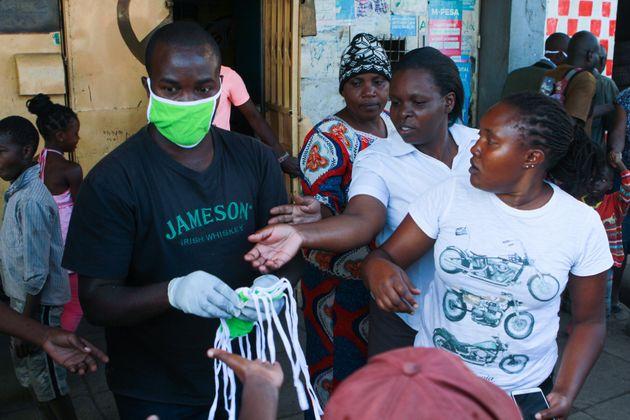 Haïti-Covid-19: 48 nouveaux cas confirmés par le MSPP