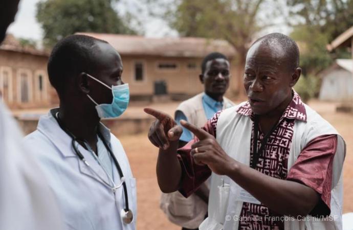 Haïti-Coronavirus : 27 nouveaux cas détectés, un autre mort