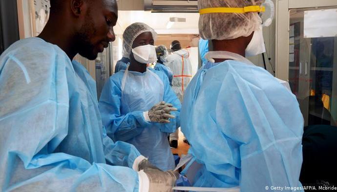 Haïti-Coronavirus : 77 nouveaux cas enregistrés, un décès de plus