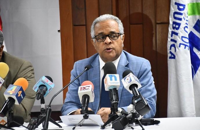 Gestion du Coronavirus: la République Dominicaine doute de l'efficacité du gouvernement haïtien