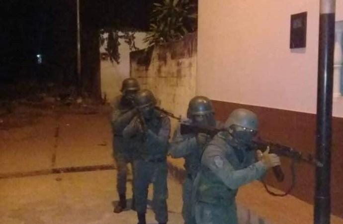 Venezuela : huit individus abattus, les autorités dénoncent une tentative d'invasion