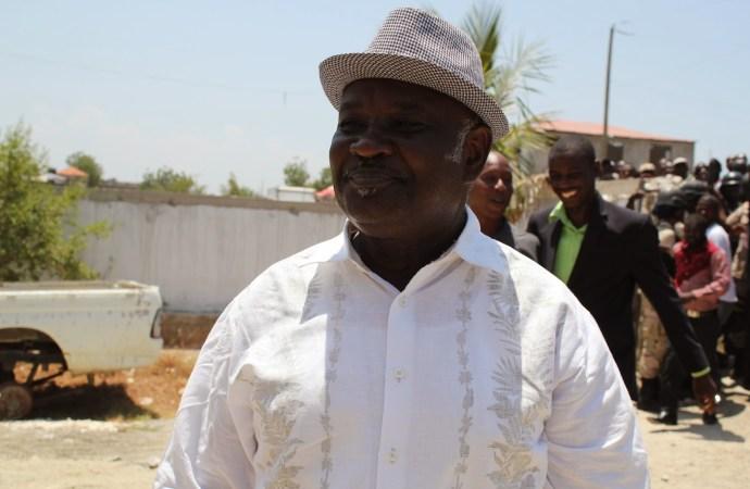 Coronavirus: L'ancien sénateur Derex Lucien Pierre Louis décédé !