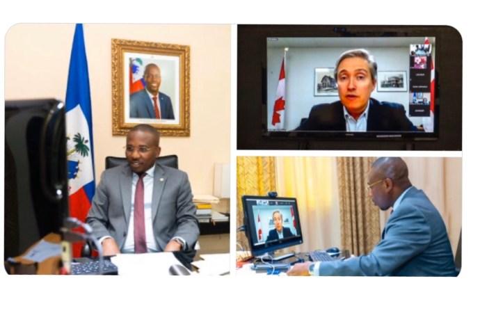 Coronavirus: Canada surseoit à la déportation des Haïtiens sans papiers