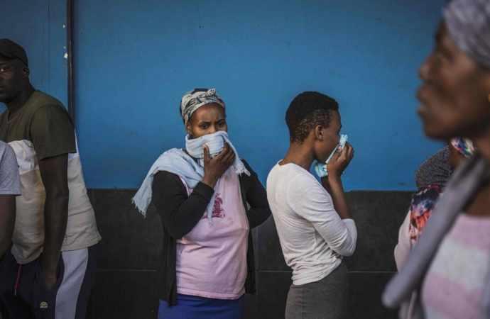 Haïti-Coronavirus : un nouveau décès, 53 cas recensés