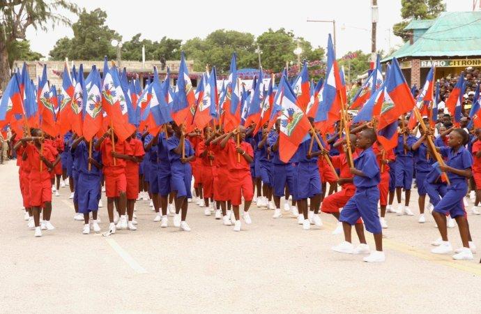 217 ans après, qu'avons-nous fait du bicolore haïtien?
