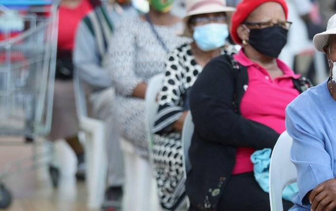 Coronavirus: 2 décès enregistrés, 134 nouveaux cas