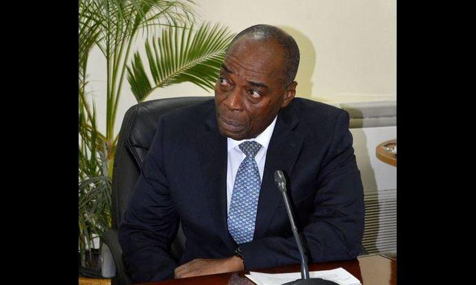 """""""Il n'y aucun lien entre les élections de 2015 et celles de 2016"""", soutient Yves Germain Joseph"""