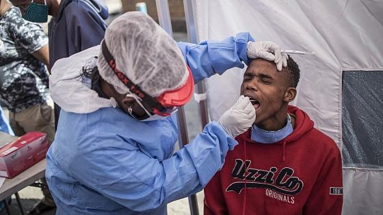 Haïti-Coronavirus : 102 nouveaux cas et un décès de plus