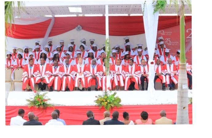Frais de stage : L'Université Quisqueya étouffe ses étudiants en médecine