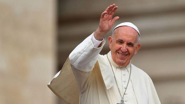 Coronavirus : Le pape François se soucie du sort d'Haïti