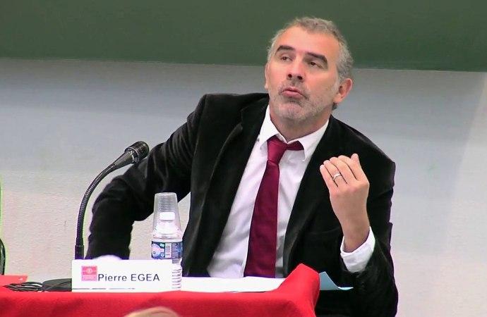 Fin de mandat de Jovenel Moïse en 2022: Pierre EGEA, professeur à l'Université de Toulouse, apporte la preuve juridique