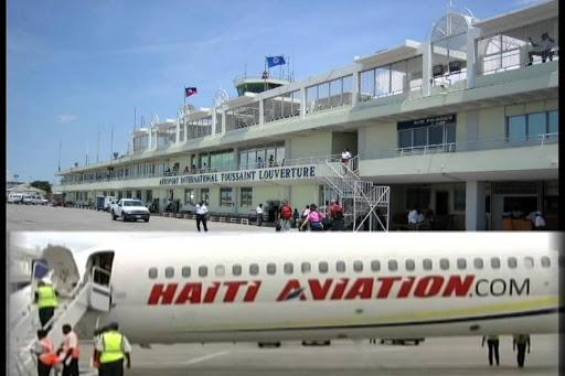 L'aéroport Toussaint Louverture sera réouvert le 30 juin
