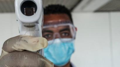 Coronavirus : le MSPP dénombre 64 nouvelles personnes testées positives et 3 morts