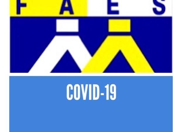 Coronavirus: Au moins 10 employés du FAES contaminés