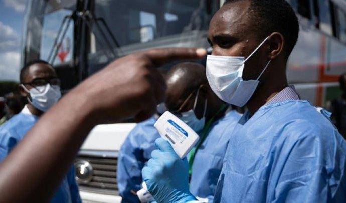 Coronavirus : Haïti a diagnostiqué 179 nouveaux cas de contamination et deux morts