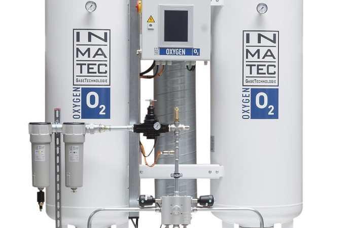 COVID-19 : les centres de prise en charge dotés de 21 nouveaux générateurs d'oxygène
