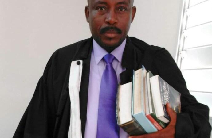 Justice: Démission du commissaire du gouvernement de Port-au-Prince