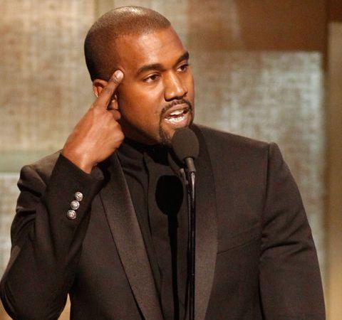 États-Unis : Kanye West candidat à la Présidence