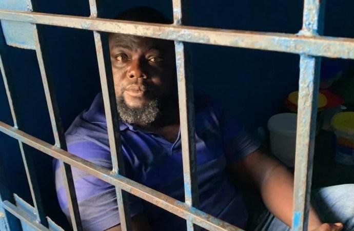 Cap-Haïtien : Arrestation de Hertz Alcimé Forman alias «Black»