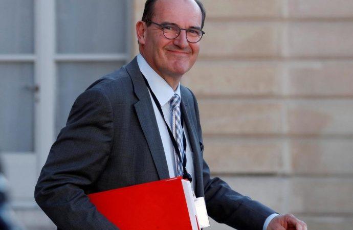 Jean Castex, «Monsieur déconfinement», nommé nouveau Premier ministre