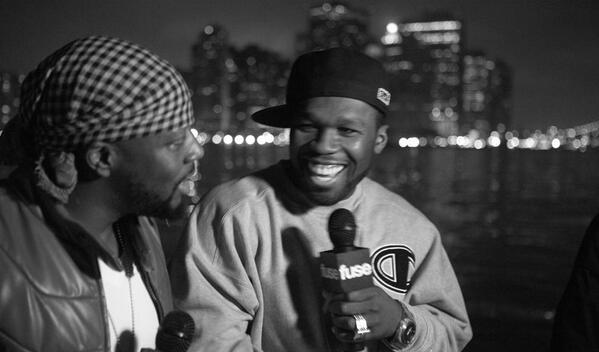 50 Cent en Haïti, un projet en passe de réalisation