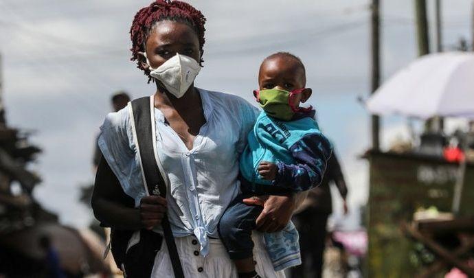 Coronavirus : Haïti compte 7315 infectés au total