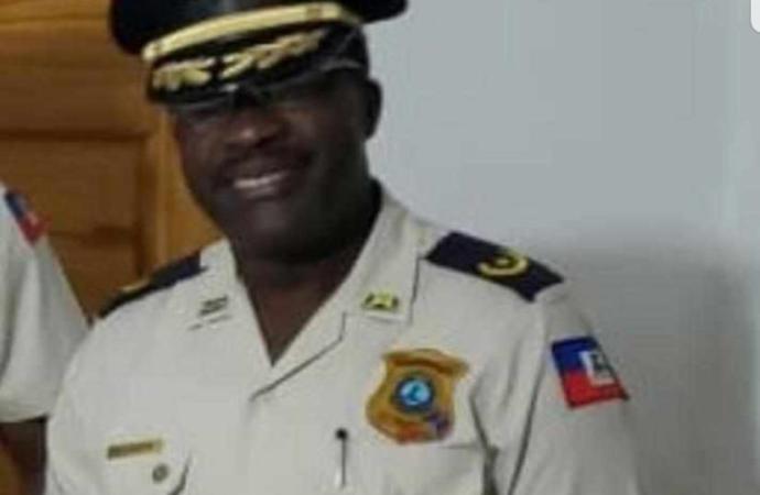 Mort du commissaire adjoint de Pétion-Ville, Sonnis Narcisse