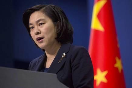 Diplomatie: Restriction de visas chinois aux dignitaires et politiciens américains