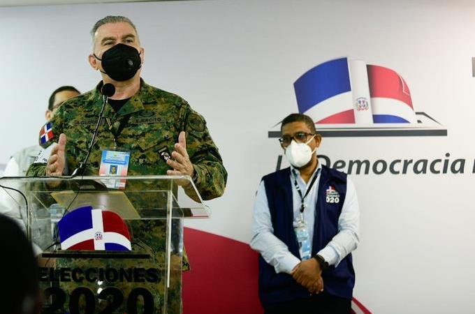 Élections: Incident meutrier en République Dominicaine